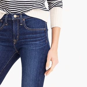 jcrew jeans. size 24, could def fit 25.